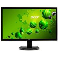 "Монитор Acer 21.5"" K222HQLBid черный IPS LED 4ms 16:9 DVI HDMI матовая 100000000:1 200cd 1920x1080 D-Sub FHD 3.6кг. Интернет-магазин Vseinet.ru Пенза"
