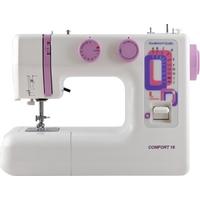 Швейная машина Comfort 18 белый. Интернет-магазин Vseinet.ru Пенза