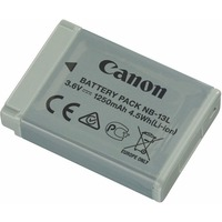 Аккумулятор Canon NB-13L Original для G5/G7 Х/G7 X II/G9 X/SX720/SX620. Интернет-магазин Vseinet.ru Пенза