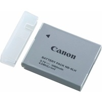 Аккумулятор Canon NB-6LH Original для PowerShot. Интернет-магазин Vseinet.ru Пенза