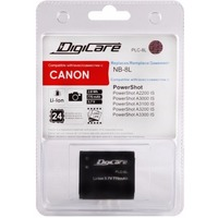 Аккумулятор DigiCare PLC-8L / NB-8L / PowerShot A2200 IS, A3200 IS, A3300 IS, A3000 IS, A3100 IS. Интернет-магазин Vseinet.ru Пенза