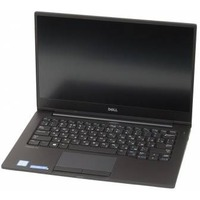 "Ультрабук Dell Latitude 7370 M5 6Y54/8Gb/SSD256Gb/515/13.3""/FHD/Lin/black/WiFi/BT/Cam [7370-4912]. Интернет-магазин Vseinet.ru Пенза"