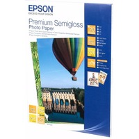 Бумага C13S041332 Premium Semigloss Photo Paper A4 (20 pa. Интернет-магазин Vseinet.ru Пенза