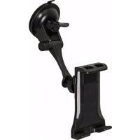 Фото Автомобильный держатель Wiiix для планшетных компьютеров KDS-WIIIX-01T черный. Интернет-магазин Vseinet.ru Пенза