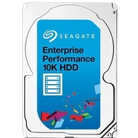 Жесткий диск HDD  Seagate Enterprise Performance 10K ST300MM0048, 300Гб, SAS 12Gb/s, 10000 об/мин, 64 Мб. Интернет-магазин Vseinet.ru Пенза