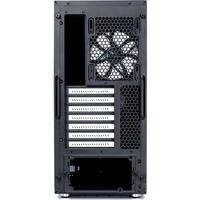 Корпус Fractal Design Define C черный без БП ATX 2x120mm 2xUSB3.0 audio front door bott PSU. Интернет-магазин Vseinet.ru Пенза
