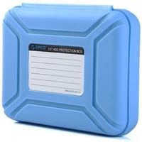 Чехол для HDD Orico PHX-35 Blue. Интернет-магазин Vseinet.ru Пенза