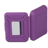 Чехол для HDD Orico PHX-35 Purple. Интернет-магазин Vseinet.ru Пенза