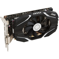 Видеокарта MSI GeForce GTX 1050, 2048 Мб, PCI-E 3.0, Ret (GTX 1050 2G OC). Интернет-магазин Vseinet.ru Пенза