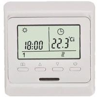 Терморегулятор E51.716(3,5 кВт). Интернет-магазин Vseinet.ru Пенза