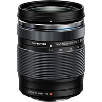 Объектив ED 14-150mm 1:4.0-5.6 II black / EZ-M1415-2 black. Интернет-магазин Vseinet.ru Пенза