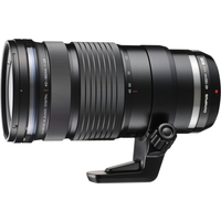 Объектив ED 40-150mm 1:2.8 PRO + Телеконвертер M.ZUIKO DIGITAL MC-14 1.4x. Интернет-магазин Vseinet.ru Пенза
