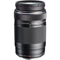 Объектив ED 75-300mm 1:4.8-6.7 black II / EZ-M7530-2 черный. Интернет-магазин Vseinet.ru Пенза