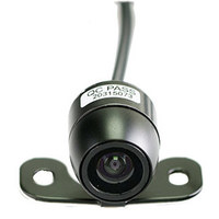Фото Камера заднего вида SilverStone F1 Interpower IP-168 черная . Интернет-магазин Vseinet.ru Пенза