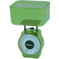Весы кухонные Homestar HS-3004М, зеленые. Интернет-магазин Vseinet.ru Пенза