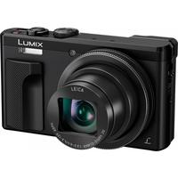 Lumix DMC-TZ80 черный. Интернет-магазин Vseinet.ru Пенза