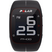 Пульсoметр POLAR M400 HR Black. Интернет-магазин Vseinet.ru Пенза