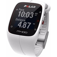 Пульсoметр POLAR M400 HR White. Интернет-магазин Vseinet.ru Пенза