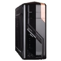EXEGATE EVO-7213 (черные шасси и БП 500NPX, 120MM,ATX, 3*SATA,USB, AUDIO) BLACK. Интернет-магазин Vseinet.ru Пенза