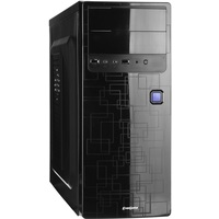 EXEGATE TP-212 (черные шасси и БП 450NPX, 120MM,ATX, 3*SATA,USB,AUDIO) BLACK. Интернет-магазин Vseinet.ru Пенза