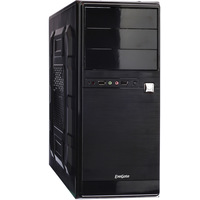 EXEGATE XP-315 (черное шасси, без БП, ATX, USB, AUDIO) BLACK-GREY. Интернет-магазин Vseinet.ru Пенза