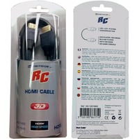 Кабель HDMI Real Cable HD-120/1M50. Интернет-магазин Vseinet.ru Пенза