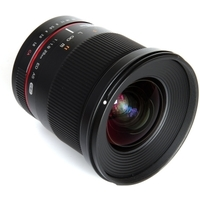 SAMYANG MF 20mm f/1.8 ED AS UMC Fuji X. Интернет-магазин Vseinet.ru Пенза