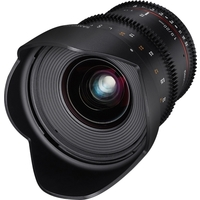 SAMYANG MF 20mm f/1.8 ED AS UMC Sony E (NEX). Интернет-магазин Vseinet.ru Пенза