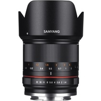 SAMYANG MF 21mm f/1.4 ED AS UMC CS FUJI X. Интернет-магазин Vseinet.ru Пенза