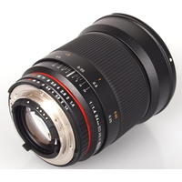 SAMYANG MF 24mm f/1.4 ED AS UMC Pentax. Интернет-магазин Vseinet.ru Пенза