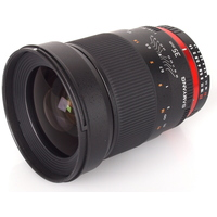 SAMYANG MF 35mm f/1.4 ED AS UMC Pentax. Интернет-магазин Vseinet.ru Пенза
