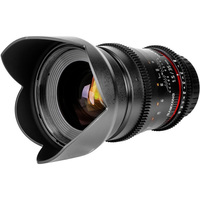SAMYANG MF 35mm T1.5 ED AS UMC VDSLR II Sony E. Интернет-магазин Vseinet.ru Пенза