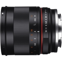 SAMYANG MF 50mm f/1.2 AS UMC Fuji. Интернет-магазин Vseinet.ru Пенза