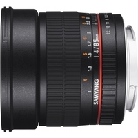 SAMYANG MF 85mm f/1.4 AS IF Pentax. Интернет-магазин Vseinet.ru Пенза