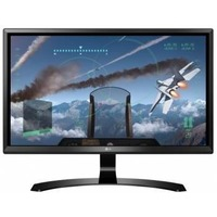 "Монитор LG 23.8"" 24UD58-B черный IPS LED 16:9 HDMI матовая 250cd 3840x2160 D-Sub DisplayPort UHD 5.6кг. Интернет-магазин Vseinet.ru Пенза"
