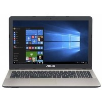 "Ноутбук Asus X541SA-XX119D Celeron N3060/2Gb/500Gb/Intel HD Graphics/15.6""/HD (1366x768)/Free DOS/black/WiFi/BT/Cam. Интернет-магазин Vseinet.ru Пенза"