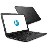 "Ноутбук HP 15-ay013ur Celeron N3060/2Gb/500Gb/Intel HD Graphics/15.6""/HD (1366x768)/Free DOS/black/WiFi/BT/Cam. Интернет-магазин Vseinet.ru Пенза"