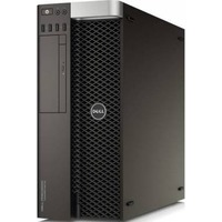 ПК Dell Precision T5810 MT Xeon E5-1603v4 (2.8)/8Gb/1Tb 7.2k/DVDRW/Windows 7 Professional Multi Language 64 +W10Pro/клавиатура/мышь. Интернет-магазин Vseinet.ru Пенза