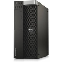 ПК Dell Precision T7810 MT Xeon 2xE5-2620v4 (2.1)/32Gb/1Tb 7.2k/SSD256Gb/2xM4000 8Gb/DVDRW/Windows 7 Professional Multi Language 64 +W10Pro/клавиатура/мышь. Интернет-магазин Vseinet.ru Пенза