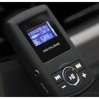 mp3 трансмиттер Neoline Splash FM SD,USB. Интернет-магазин Vseinet.ru Пенза