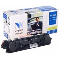 Барабан NV Print CE314A DU для Нewlett-Packard LJ Color CP1025 (14000k). Интернет-магазин Vseinet.ru Пенза