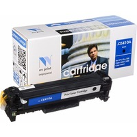 Картридж NV Print CE410A Black для Нewlett-Packard CLJ Color M351/M375/M451/M475 (2200k). Интернет-магазин Vseinet.ru Пенза