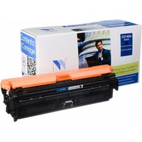 Картридж NV Print CE740A Black для Нewlett-Packard LJ Color CP5220 (7000k). Интернет-магазин Vseinet.ru Пенза