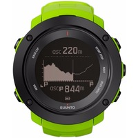 Наручные часы SUUNTO Ambit3 VERTICAL Lime. Интернет-магазин Vseinet.ru Пенза