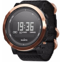 Наручные часы SUUNTO Essential Ceramic Copper Black TX (Textile). Интернет-магазин Vseinet.ru Пенза