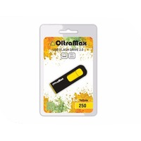 16Gb - OltraMax 250 Yellow OM-16GB-250-Yellow. Интернет-магазин Vseinet.ru Пенза