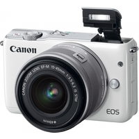 EOS M10 kit 15-45 IS STM White. Интернет-магазин Vseinet.ru Пенза