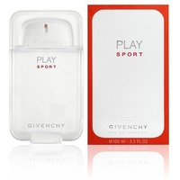 GIVENCHY PLAY SPORT men test 50ml edt. Интернет-магазин Vseinet.ru Пенза