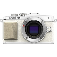 Olympus PEN E-PL7 Body White. Интернет-магазин Vseinet.ru Пенза