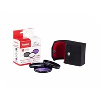 Rekam Starter KIT F SET UV+CPL+FLD 62mm. Интернет-магазин Vseinet.ru Пенза
